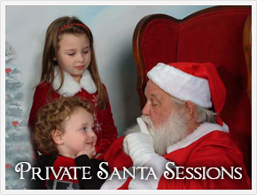 Private Santa Sessions